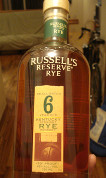 russellsreserverye