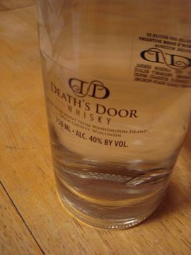 deathsdoorwhisky